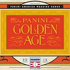 2014 Panini Golden Age Baseball Cards