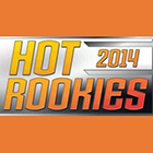 2014 Panini Hot Rookies Football Cards