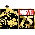 2014 Rittenhouse Marvel 75th Anniversary Trading Cards