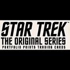 2014 Rittenhouse Star Trek TOS Portfolio Prints Trading Cards