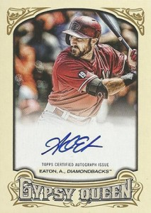 See All of the 2014 Topps Gypsy Queen Baseball Autographs 1