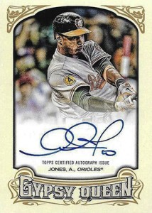 See All of the 2014 Topps Gypsy Queen Baseball Autographs 2