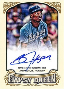See All of the 2014 Topps Gypsy Queen Baseball Autographs 4