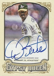 See All of the 2014 Topps Gypsy Queen Baseball Autographs 39
