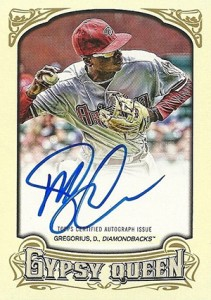 See All of the 2014 Topps Gypsy Queen Baseball Autographs 7