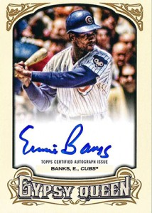 See All of the 2014 Topps Gypsy Queen Baseball Autographs 40