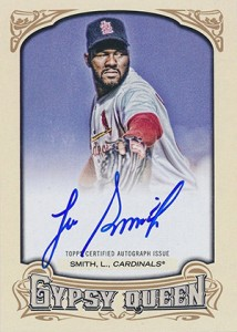 See All of the 2014 Topps Gypsy Queen Baseball Autographs 20