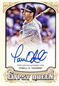 See All of the 2014 Topps Gypsy Queen Baseball Autographs 26