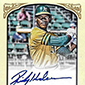 See All of the 2014 Topps Gypsy Queen Baseball Autographs