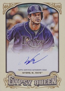 See All of the 2014 Topps Gypsy Queen Baseball Autographs 61