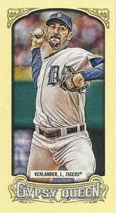 2014 Topps Gypsy Queen Mini Variations Guide 12