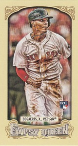 2014 Topps Gypsy Queen Mini Variations Guide 3