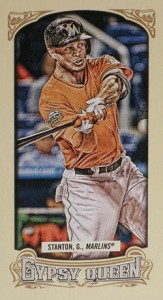 2014 Topps Gypsy Queen Mini Variations Guide 67