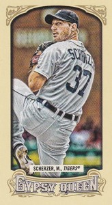 2014 Topps Gypsy Queen Mini Variations Guide 20