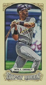 2014 Topps Gypsy Queen Mini Variations Guide 71