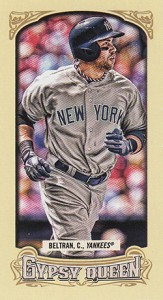 2014 Topps Gypsy Queen Mini Variations Guide 35