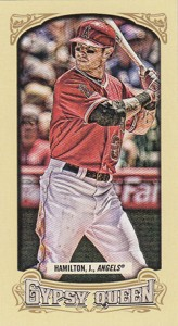 2014 Topps Gypsy Queen Mini Variations Guide 85