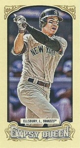 2014 Topps Gypsy Queen Mini Variations Guide 89