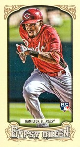 2014 Topps Gypsy Queen Mini Variations Guide 98