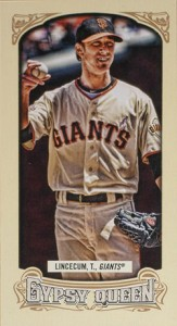 2014 Topps Gypsy Queen Mini Variations Guide 55