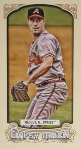 2014 Topps Gypsy Queen Mini Variations Guide 8