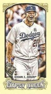 2014 Topps Gypsy Queen Mini Variations Guide 32
