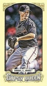 2014 Topps Gypsy Queen Mini Variations Guide 14