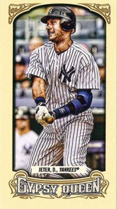 2014 Topps Gypsy Queen Mini Variations Guide 53