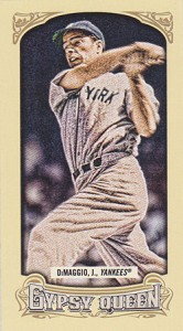 2014 Topps Gypsy Queen Mini Variations Guide 38