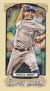 2014 Topps Gypsy Queen Mini Variations Guide 4