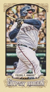 2014 Topps Gypsy Queen Mini Variations Guide 19