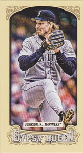 2014 Topps Gypsy Queen Mini Variations Guide 68