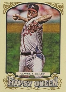 2014 Topps Gypsy Queen Reverse Image Variations Guide 33