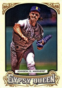 2014 Topps Gypsy Queen Reverse Image Variations Guide 37