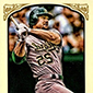 2014 Topps Gypsy Queen Reverse Image Variations Guide