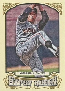 2014 Topps Gypsy Queen Reverse Image Variations Guide 15