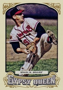 2014 Topps Gypsy Queen Reverse Image Variations Guide 87