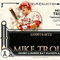 2014 Topps Museum Collection Hot List