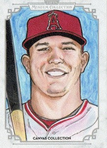 Hitting the Canvas: 2014 Topps Museum Collection Canvas Collection Gallery 1