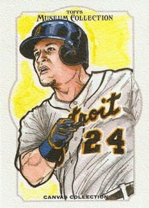 Hitting the Canvas: 2014 Topps Museum Collection Canvas Collection Gallery 6