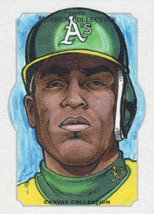 Hitting the Canvas: 2014 Topps Museum Collection Canvas Collection Gallery 31