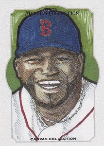 Hitting the Canvas: 2014 Topps Museum Collection Canvas Collection Gallery 12