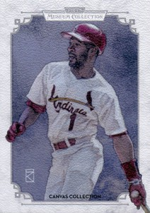 Hitting the Canvas: 2014 Topps Museum Collection Canvas Collection Gallery 13