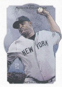 Hitting the Canvas: 2014 Topps Museum Collection Canvas Collection Gallery 38