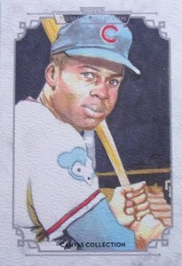 Hitting the Canvas: 2014 Topps Museum Collection Canvas Collection Gallery 40