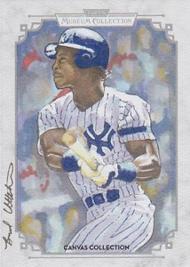 Hitting the Canvas: 2014 Topps Museum Collection Canvas Collection Gallery 16
