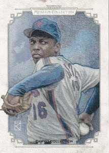 Hitting the Canvas: 2014 Topps Museum Collection Canvas Collection Gallery 17