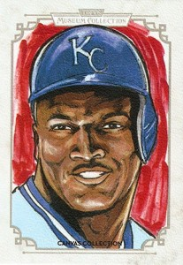 Hitting the Canvas: 2014 Topps Museum Collection Canvas Collection Gallery 27