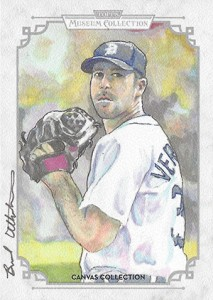 Hitting the Canvas: 2014 Topps Museum Collection Canvas Collection Gallery 45