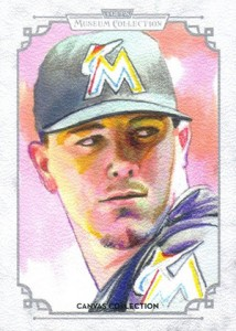 Hitting the Canvas: 2014 Topps Museum Collection Canvas Collection Gallery 48